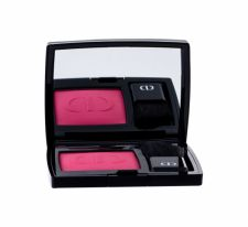 Christian Dior Rouge Blush, skaistalai moterims, 6,7g, (962 Poison Matte)