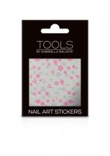 Gabriella Salvete TOOLS, Nail Art Stickers, nagų priežiūra moterims, 1pc, (10)