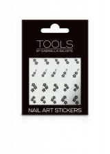 Gabriella Salvete TOOLS, Nail Art Stickers, nagų priežiūra moterims, 1pc, (09)