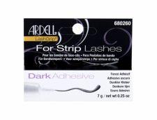 Ardell LashGrip, Dark Adhesive, dirbtinės blakstienos moterims, 7g