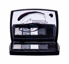 Lancôme Hypnose, akių šešėliai moterims, 4g, (14 Smokey Chic)