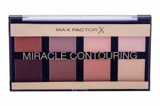 Max Factor Miracle Contour Palette, makiažo paletė moterims, 30g