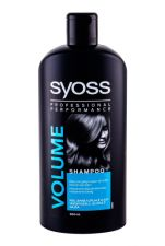 Syoss Professional Performance Volume, šampūnas moterims, 500ml