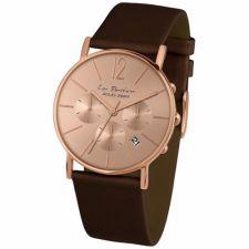 Moteriškas laikrodis Jacques Lemans LP-123D