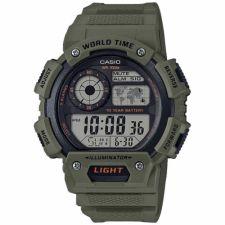 Vyriškas laikrodis CASIO AE-1400WH-3AVEF