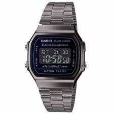 Universalus laikrodis CASIO A168WEGG-1BEF