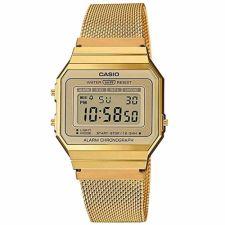 Universalus laikrodis CASIO A700WEMG-9AEF