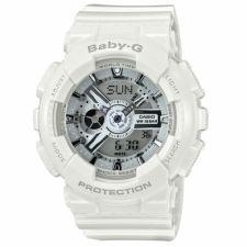Vaikiškas, Moteriškas laikrodis Casio Baby-G BA-110-7A3ER