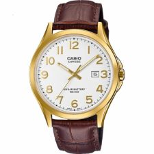 Vyriškas laikrodis CASIO MTS-100GL-7AVEF