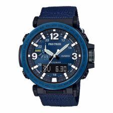 Vyriškas laikrodis CASIO PRO TREK PRG-600YB-2ER