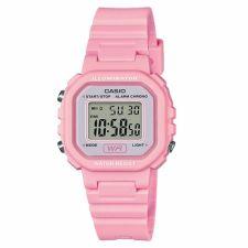 Vaikiškas, Moteriškas laikrodis CASIO LA-20WH-4A1EF