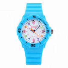 Vaikiškas laikrodis SKMEI AD1043C Kids Blue
