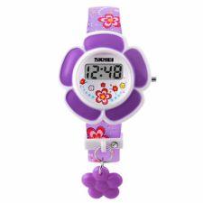 Vaikiškas laikrodis SKMEI DG1144 Purple