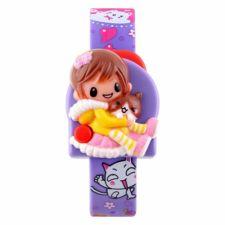 Vaikiškas laikrodis SKMEI DG1240 Purple
