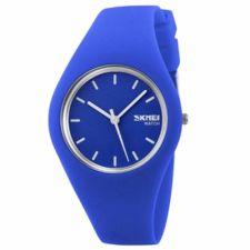 Moteriškas laikrodis SKMEI  9068 DKBU Blue