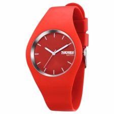 Moteriškas laikrodis SKMEI  9068 RD Red