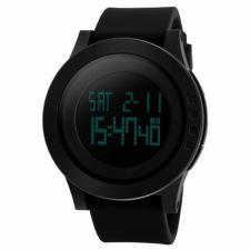 Vyriškas laikrodis SKMEI DG1142 Black