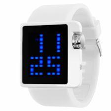 Vyriškas, Moteriškas laikrodis SKMEI  1145 WT White