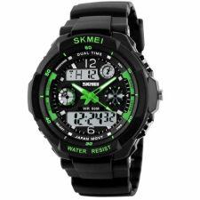 Vyriškas laikrodis SKMEI AD0931 GN Green