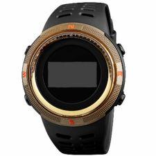 Vyriškas laikrodis SKMEI 1360 GD Gold