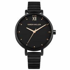 Moteriškas laikrodis Karen Millen KM190BM