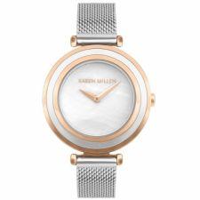 Moteriškas laikrodis Karen Millen KM193RGSM
