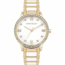 Moteriškas laikrodis Karen Millen KM196WGM