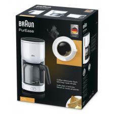 Kavos aparatas BRAUN 3108-KF3120 WH
