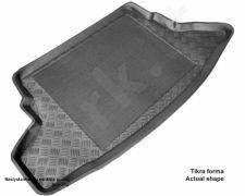 Bagažinės kilimėlis Nissan Juke 2010->/35017