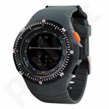 Vyriškas laikrodis SKMEI 0989 Black