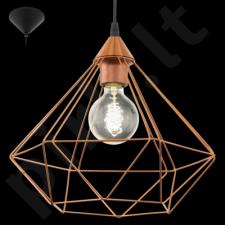 Pakabinamas šviestuvas EGLO 94194 | TARBES