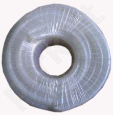 Žarna laistymo PVC skaidri armuota 1x50 m