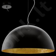 Pakabinamas šviestuvas EGLO 94228 | GAETANO