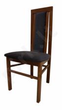 Kėdė KB riešuto / veliūras