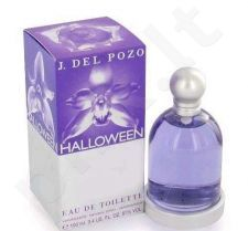 Jesus Del Pozo Halloween, tualetinis vanduo moterims, 100ml