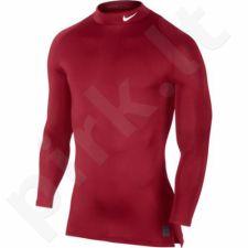 Marškinėliai termoaktyvūs Nike Pro Cool Compression Mock M 703090-687