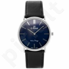 Vyriškas laikrodis Gino Rossi GR8709JM