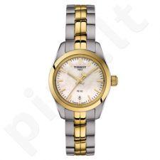 Moteriškas laikrodis Tissot T101.010.22.111.00