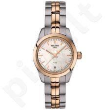 Moteriškas laikrodis Tissot T101.010.22.111.01