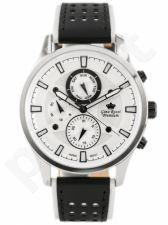 Vyriškas laikrodis Gino Rossi Premium GRS1069JB