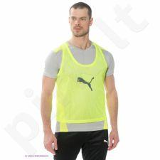 Skiriamieji marškinėliai treniruotėms Puma Blb 65398342 geltonas