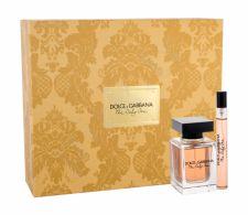 Dolce&Gabbana The Only One, rinkinys kvapusis vanduo moterims, (EDP 50 ml + EDP 10 ml)