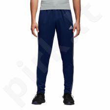 Sportinės kelnės futbolininkams adidas CORE 18 M CV3988