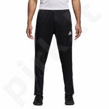 Sportinės kelnės futbolininkams adidas Core 18 TR PNT M CE9036