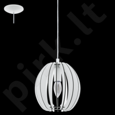 Pakabinamas šviestuvas EGLO 94443 | COSSANO
