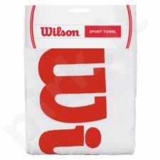Rankšluostis Wilson Sport Towel WRZ540100
