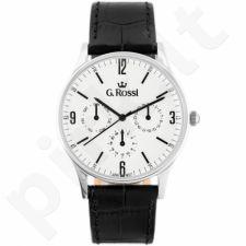 Vyriškas laikrodis GINO ROSSI GR10737JB