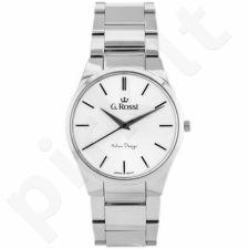 Vyriškas laikrodis GINO ROSSI GR8245S