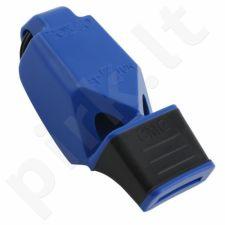 Švilpukas Fox 40 Fuziun CMG mėlyna