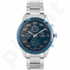 Vyriškas laikrodis GINO ROSSI EXCLUSIVE GR11648SM